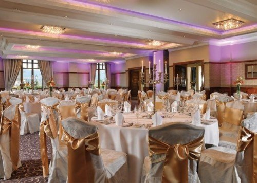 Hotel Wedding Venues - The Brehon Hotel