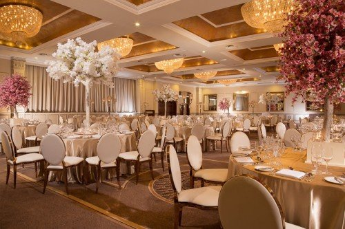 Hotel Wedding Venues - The Heritage Killenard