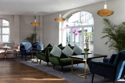 Hotel Wedding Venues - The House Hotel