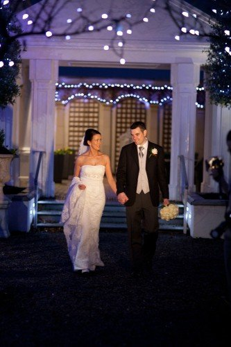 Hotel Wedding Venues - The Keadeen Hotel