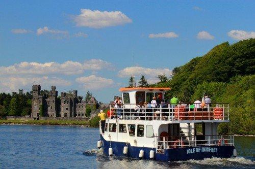 Hotel Wedding Venues - The Lodge at Ashford Castle