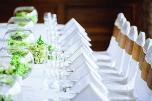 Hotel Wedding Venues | The Maritime Hotel & Suites