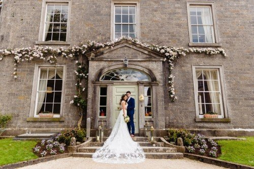 Hotel Wedding Venues - The Millhouse
