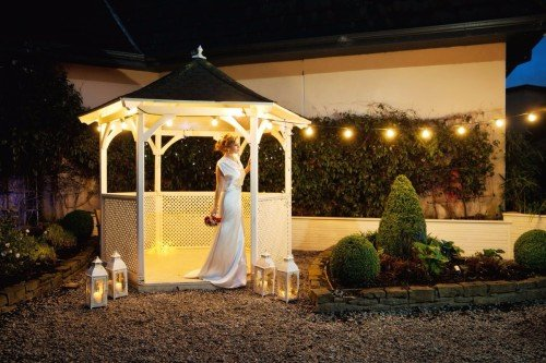 Hotel Wedding Venues - The Westgrove Hotel