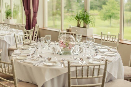 Hotel Wedding Venues - Tulfarris Hotel & Golf Resort
