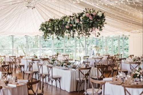 Hotel Wedding Venues - Virginia Park Lodge