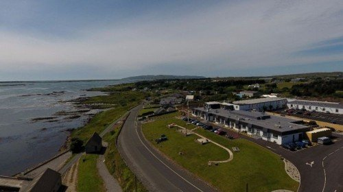 Hotel Wedding Venues - Waterfront Hotel Dungloe