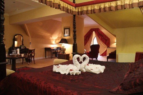 Bridal Suite / Hotel Wedding Venues | Great National  Abbey Court Hotel, Lodges & Trinity Leisure Spa