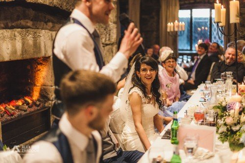 Beautiful Irish Wedding Photography