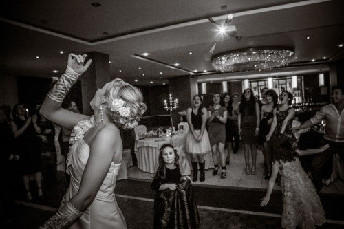 The Galmont Hotel Wedding