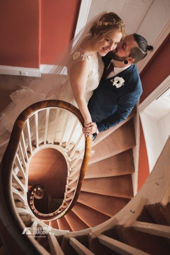 Beautiful American-Irish wedding in Kilcolgan Castle