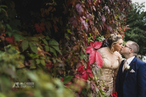 Three Towers Eco House Wedding Photographer. Slieve Aughty Centre