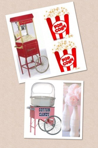 Candylady Popcorn & Candy Floss Carts... Www.candylady.ie