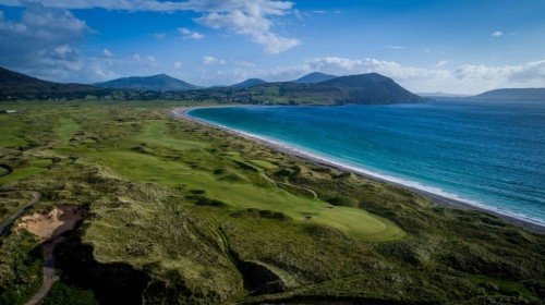 2018 Irish Open Local Golf Course