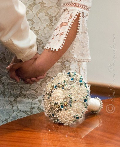 Jewelled Bouquet