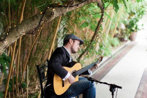 Pre-Dinner Music - Musicians | John Walsh Guitar