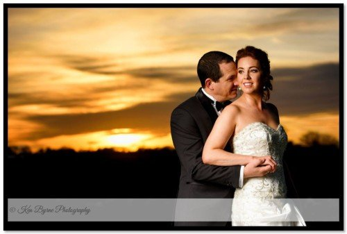 Winter Sunset wedding photography Shearwater Hotel, Marina Point, Townparks, Ballinasloe, Co. Galway, H53 F5P9