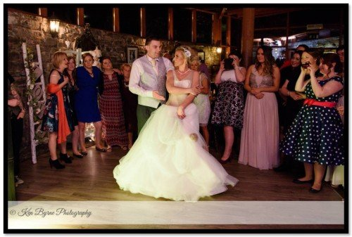 The Bride and Groom first dance  in Boyne Hill House Estate, Kilcarn Heights, Boynehill, Co Meath, Co. Meath, C15 Y228