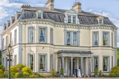 Moyvalley Hotel