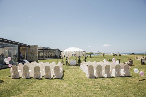 Weddings in Greece | Astir Odysseus Kos Resort & Spa