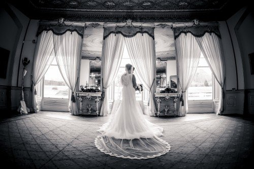 In colour or B&W the Drawing room is a very special place