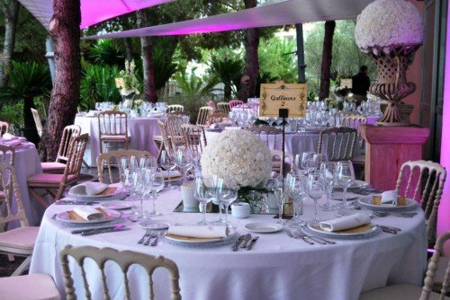 Your Dream Wedding in Spain
