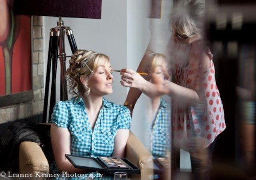 Make-up Artists - Beautiful Faces - Mobile Make-Up Artist