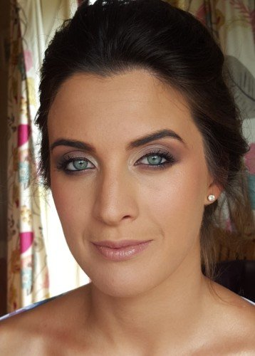 Make-up Artists - Charlotte O'Mahony Make up