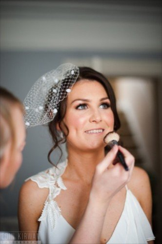 Make-up Artists - Louise McMahon â?? Make Up Artist
