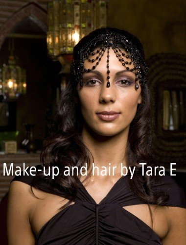 Make-up Artists - Make-up and Hair Design by Tara Eustace