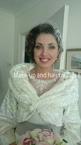 Make-up Artists - Make?up and Hair Design by Tara Eustace