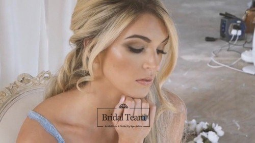 Make-up Artists - The Bridal Team