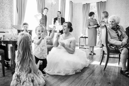 Wedding moments - Laura & Benny Photography