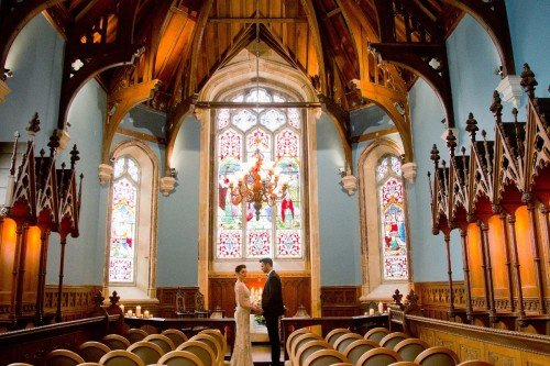 Markree Castle | Castle Wedding | Irish Wedding