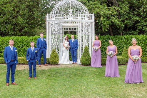 Finnstown Wedding