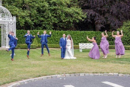 Wedding Fun Photos