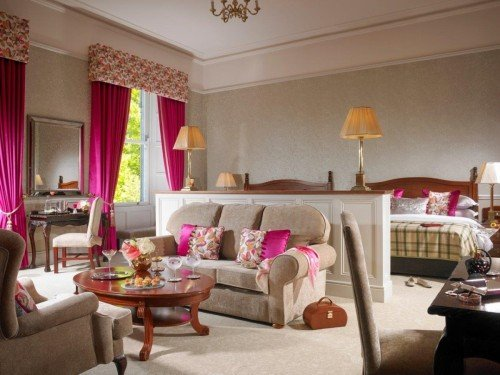 Lady Olivia Suite at Faithlegg