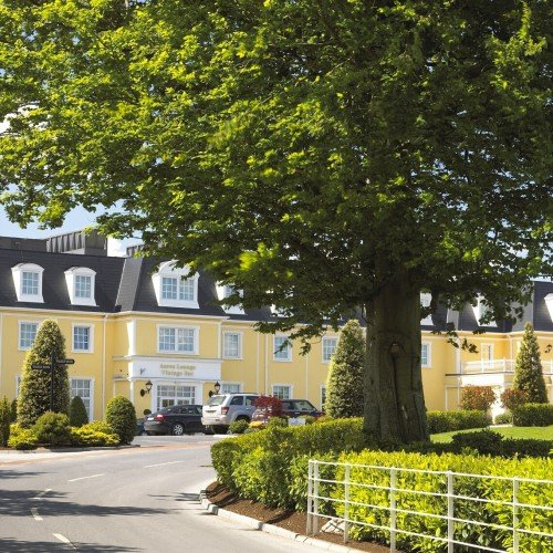 Mount Wolseley Hotel, Spa & Golf Resort - Wedding Venue