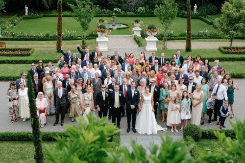 carol dunne photography wedding photography couple bride and groom happy love group photo aerial happy friends family