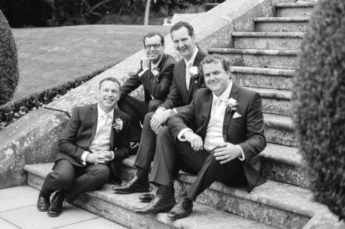 carol dunne photography wedding photography couple bride and groom happy love groomsmen bridal party best man boys