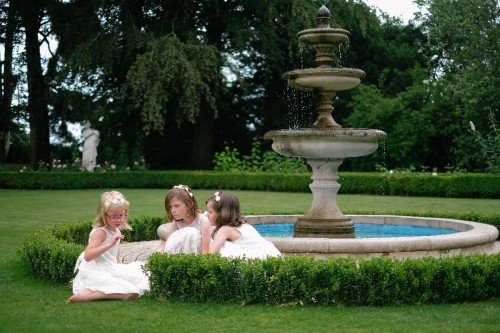 carol dunne photography wedding photography couple bride and groom happy love flowergirls bridal party children dresses