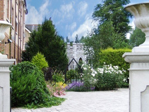 Our Rose Garden Hotel Wedding Venues | Great National  Abbey Court Hotel, Lodges & Trinity Leisure Spa