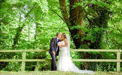 Outdoor Wedding Wicklow, Glenview Hotel