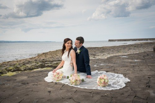 Beachside Wedding