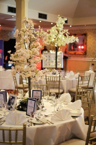 Wedding Setup/ Hotel Wedding Venues | Great National Abbey Court Hotel