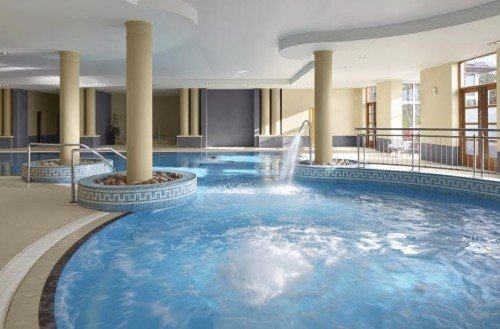 Hotel Wedding Venues | Radisson BLU Hotel & Spa Sligo