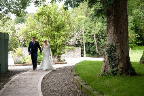 Real Wedding at Conyngham Arms Hotel