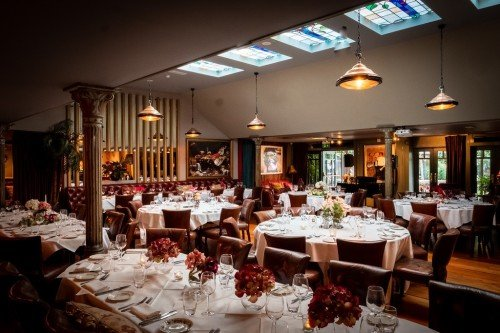 Restaurant Wedding Venues - Marco Pierre White Courtyard Bar & Grill