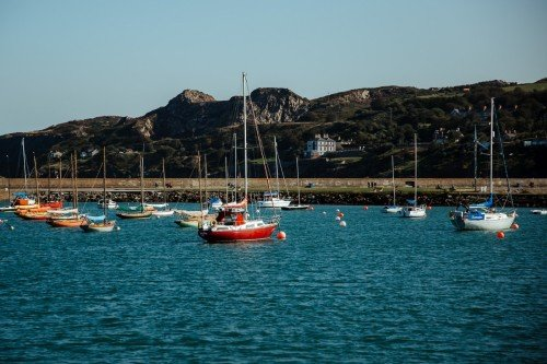 Restaurant Wedding Venues - Wrights Findlater Howth