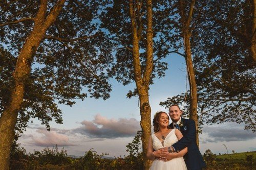 Tipperary Wedding